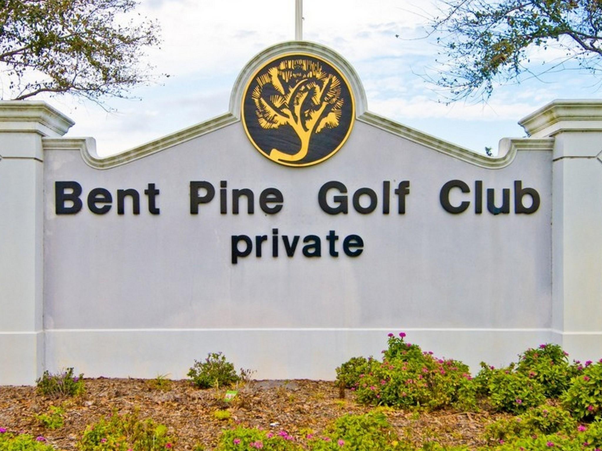 Terreno para Venda às Beautiful homesite in Bent Pine 5730 Glen Eagle Lane Vero Beach, Florida, 32967 Estados Unidos