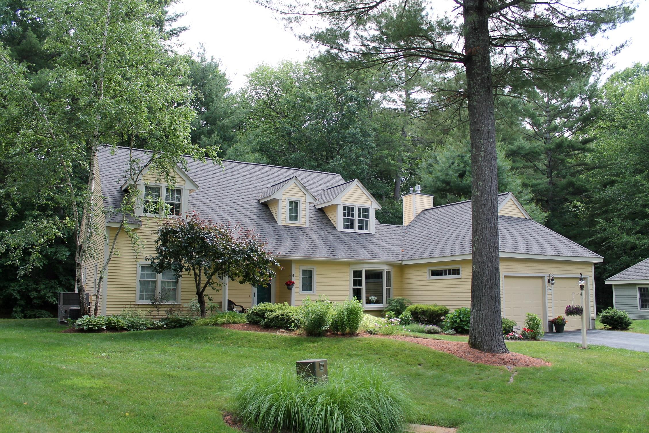 Condominio por un Venta en Huckins Farm 35 Pickman Drive Bedford, Massachusetts, 01730 Estados Unidos