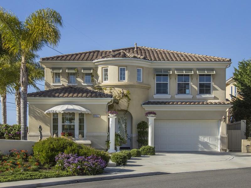 Villa per Vendita alle ore Le Petite Maison 4404 Longshore Way San Diego, California 92130 Stati Uniti