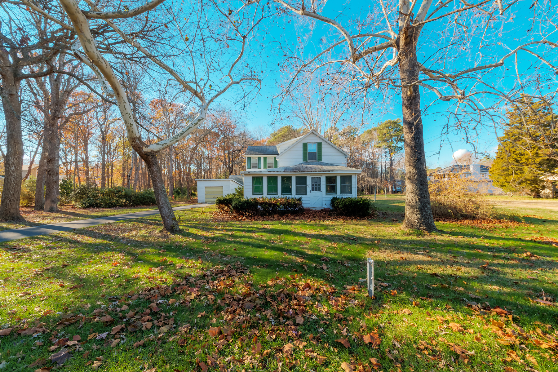 Property For Sale at 67 Kent Ave, Bethany Beach, DE 19930