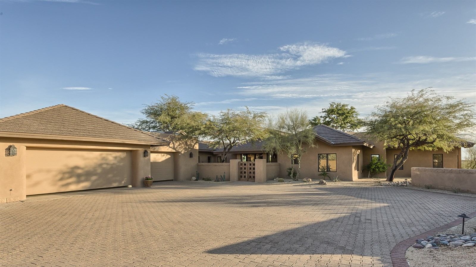 Property For Sale at Desert Mountain Retreat