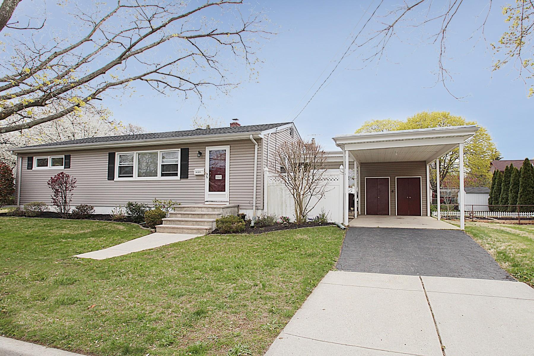 Einfamilienhaus für Verkauf beim Charming Contemporary 86 7th Ave. Atlantic Highlands, New Jersey 07716 Vereinigte Staaten