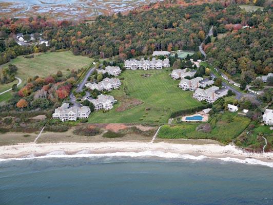 Condominium for Sale at 25 Atlantic Drive (#25) Scarborough, Maine 04074 United States