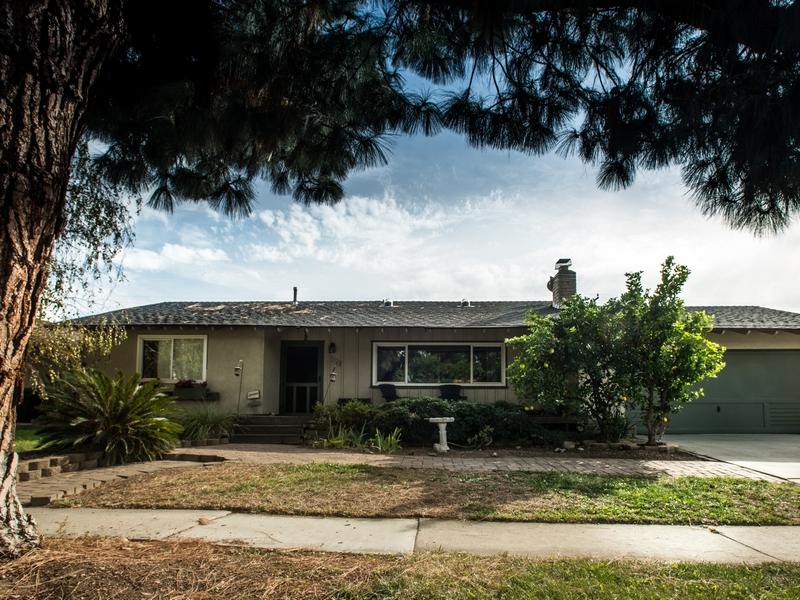 Villa per Vendita alle ore 1362 Briarcroft Road Claremont, California 91711 Stati Uniti