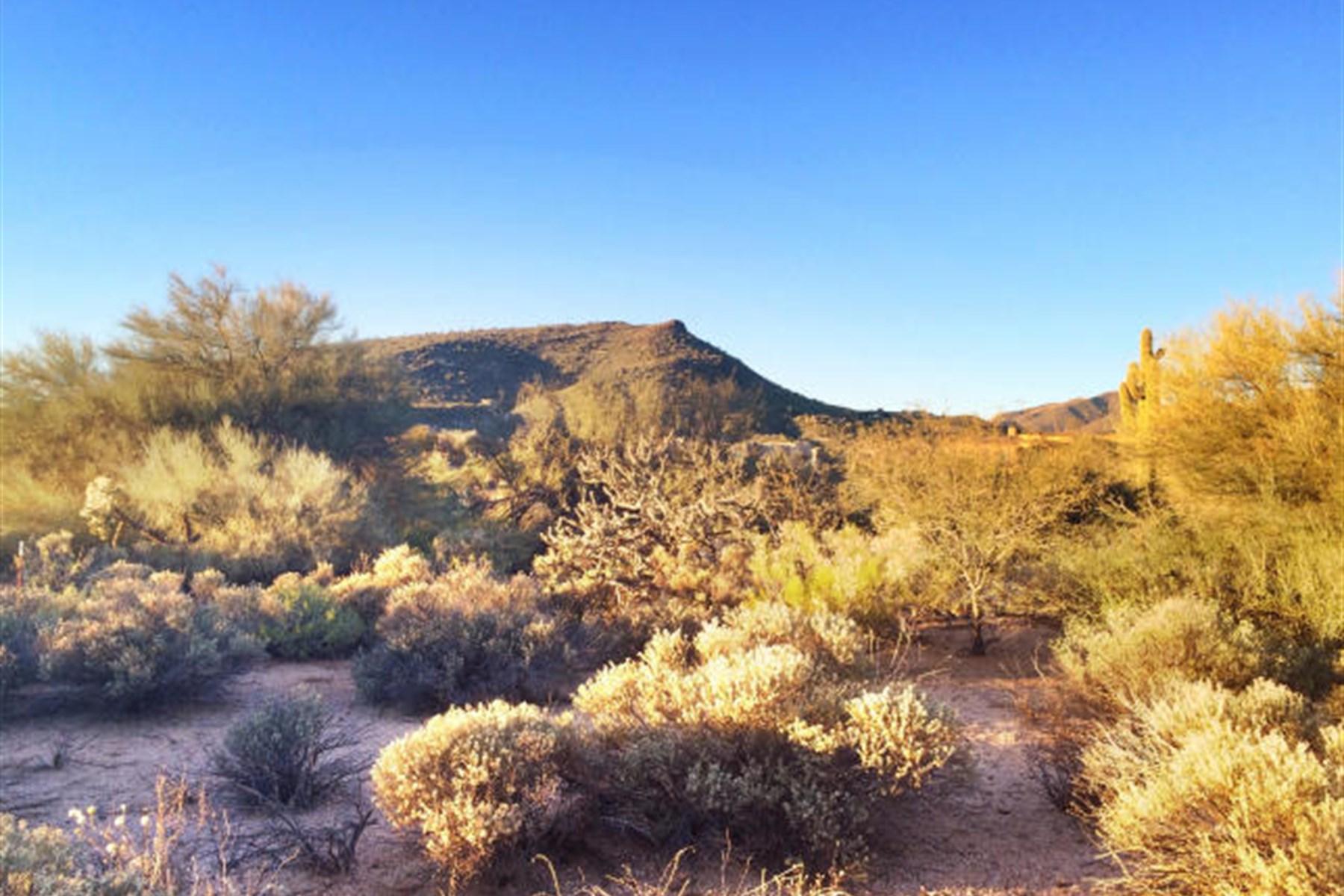 地產 為 出售 在 Lot Perfectly Situated to Enjoy the Best of Desert Mountain's Lifestyle 9725 E Horizon Dr 10 Scottsdale, 亞利桑那州 85262 美國