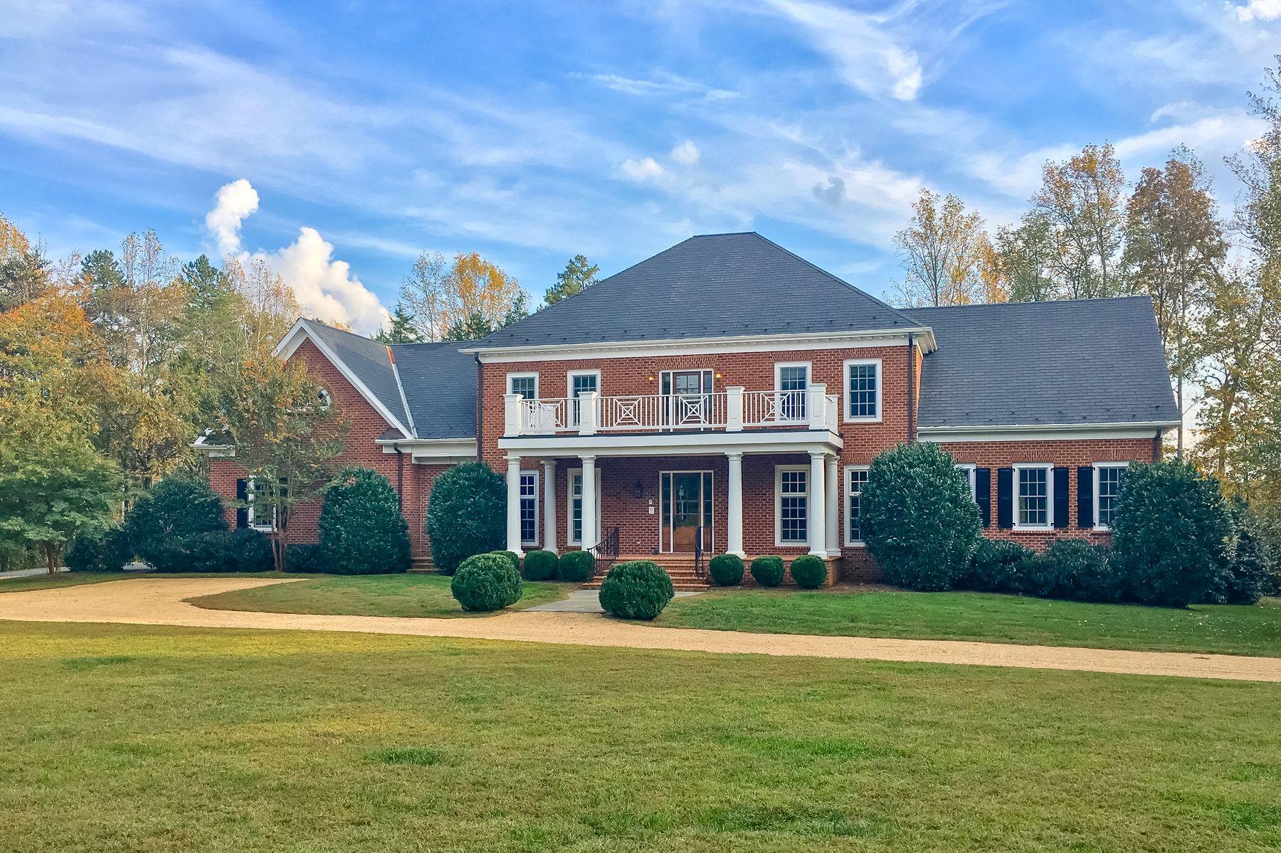 一戸建て のために 売買 アット 2205 Camargo Drive Charlottesville, バージニア, 22901 アメリカ合衆国