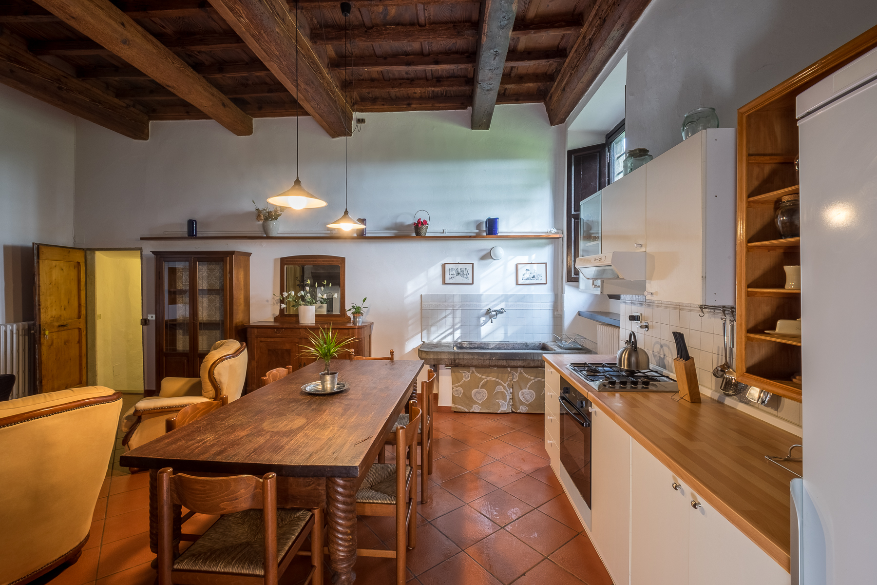 Additional photo for property listing at Splendid Hotel de Charme in the Tuscan countryside Firenze Firenze, Florence 50100 Italy