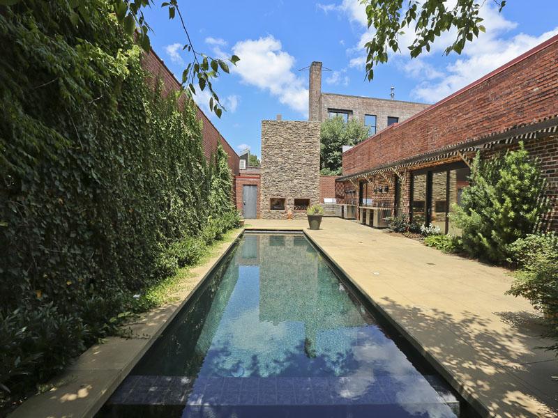 Casa Unifamiliar por un Venta en Contemporary Loft Living 229 Bradberry Street SW Atlanta, Georgia 30313 Estados Unidos