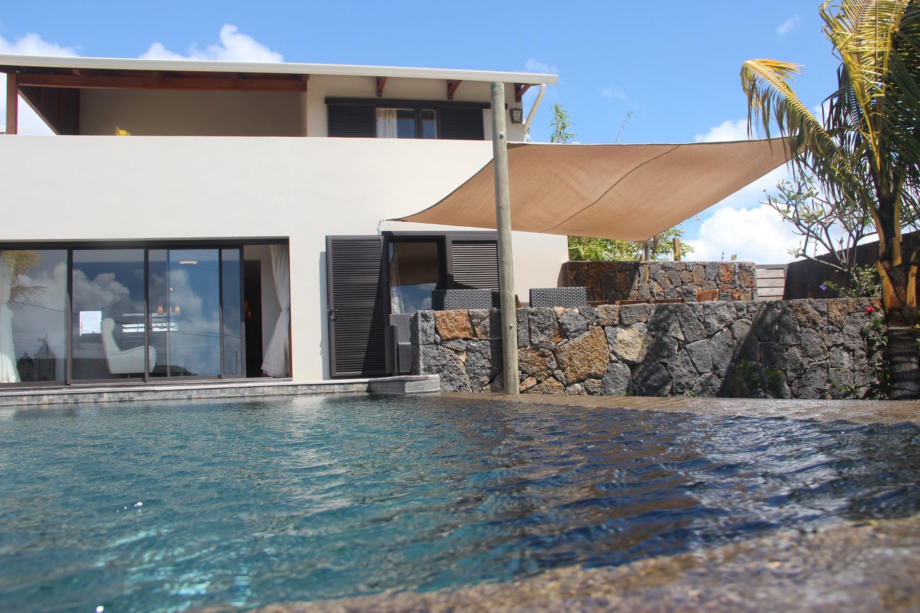 Property Of Villa Cap Nord