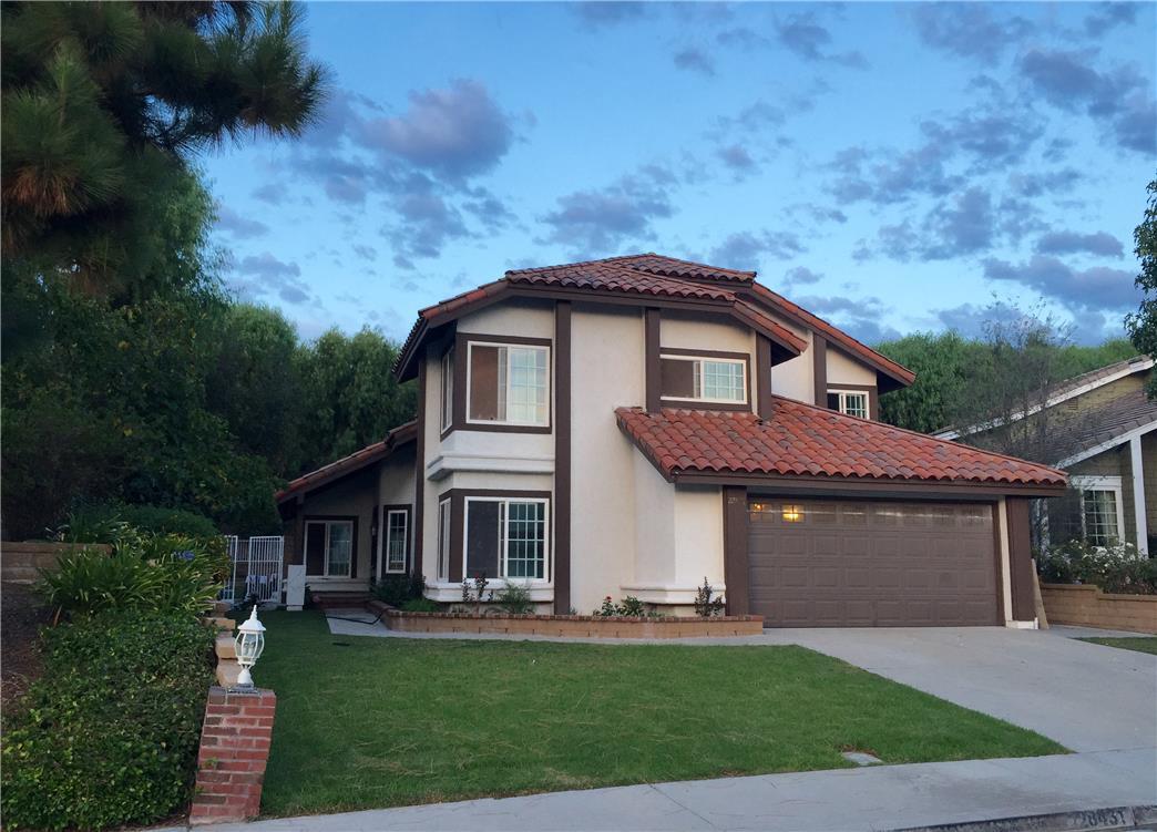 단독 가정 주택 용 매매 에 28431 Munera Mission Viejo, 캘리포니아 92692 미국