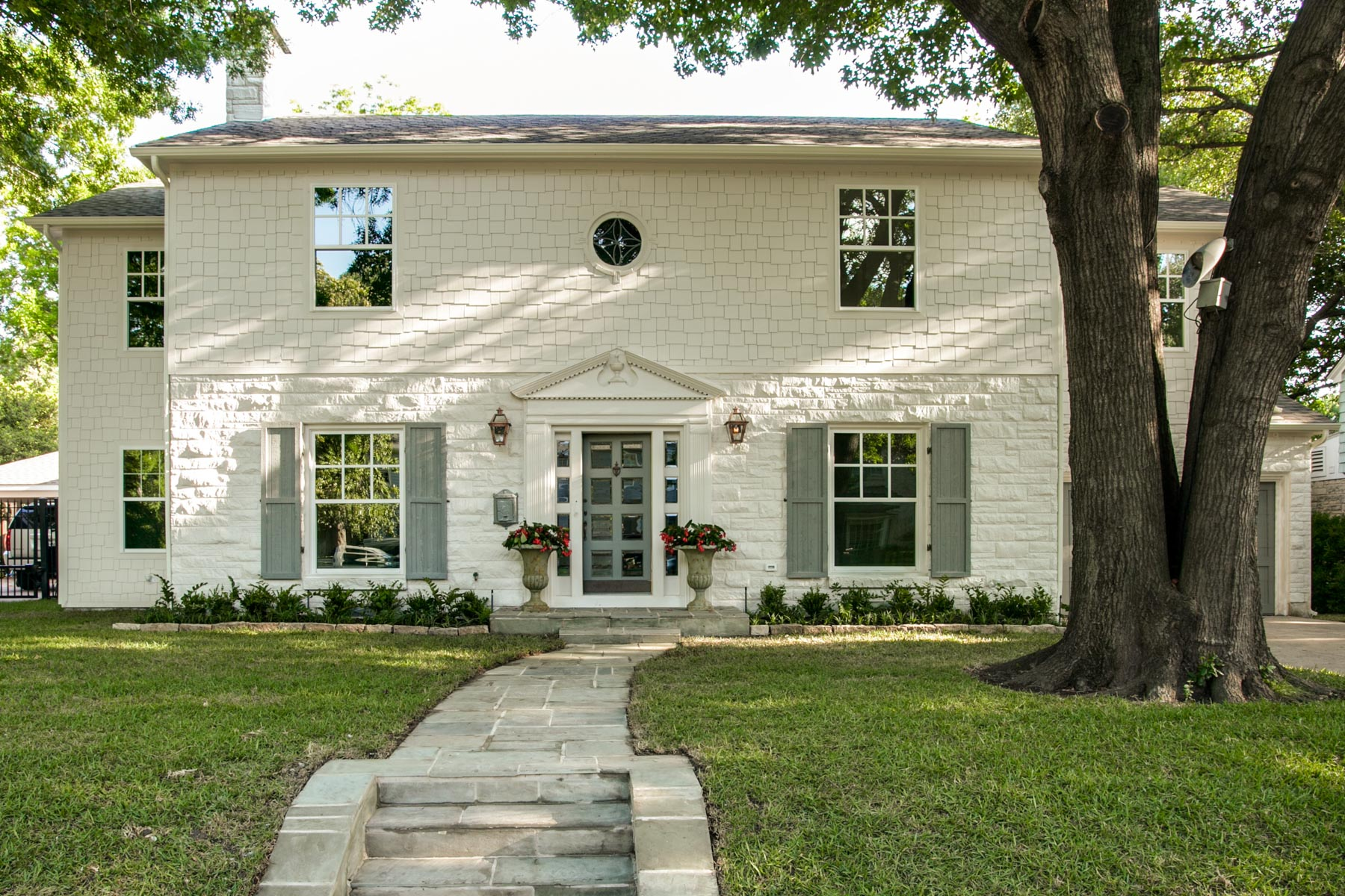 Single Family Home for Sale at West Highland Park, Updated, Remodeled 4633 Edmondson Avenue Dallas, Texas, 75209 United States