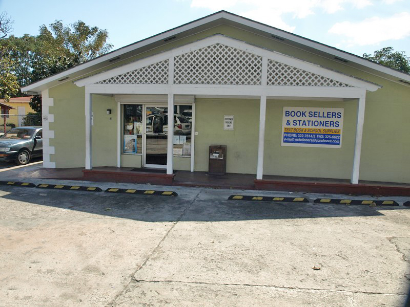 Additional photo for property listing at Commercial Building off Rosetta Street Palmdale, Nassau And Paradise Island Bahamas