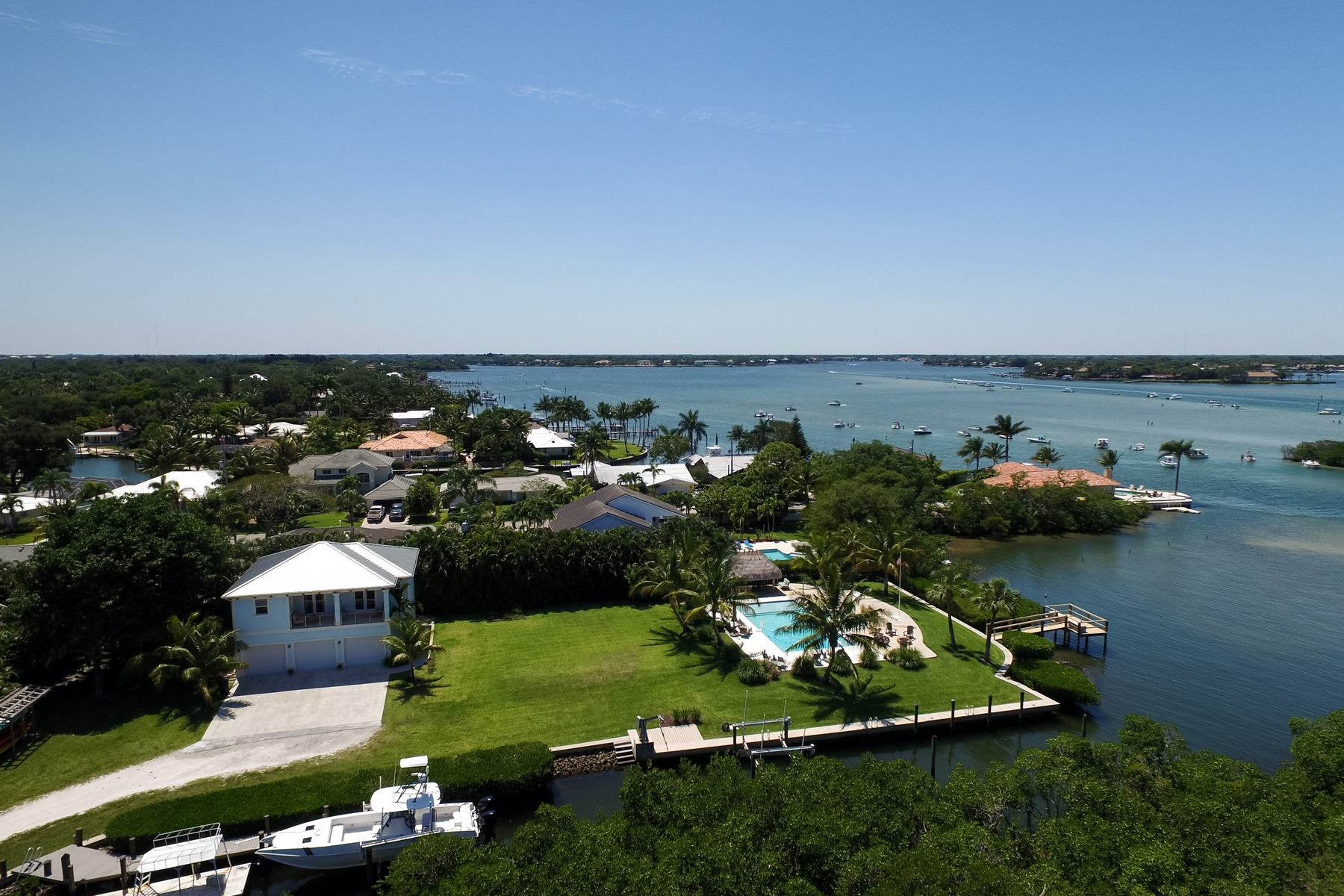 Single Family Home for Sale at 207 Killane Drive Jupiter, Florida, 33458 United States