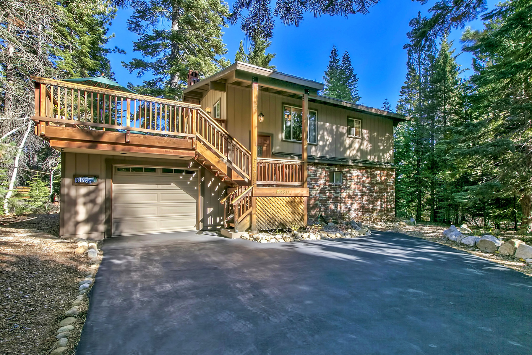 Single Family Home for Active at 5620 Flicker Avenue 6230 Flicker Avenue Homewood, California 96141 United States