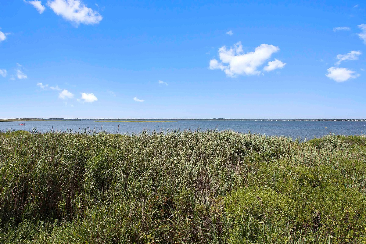 Single Family Home for Sale at One Of A Kind 846 Dune Road Westhampton Dunes, New York, 11978 United States