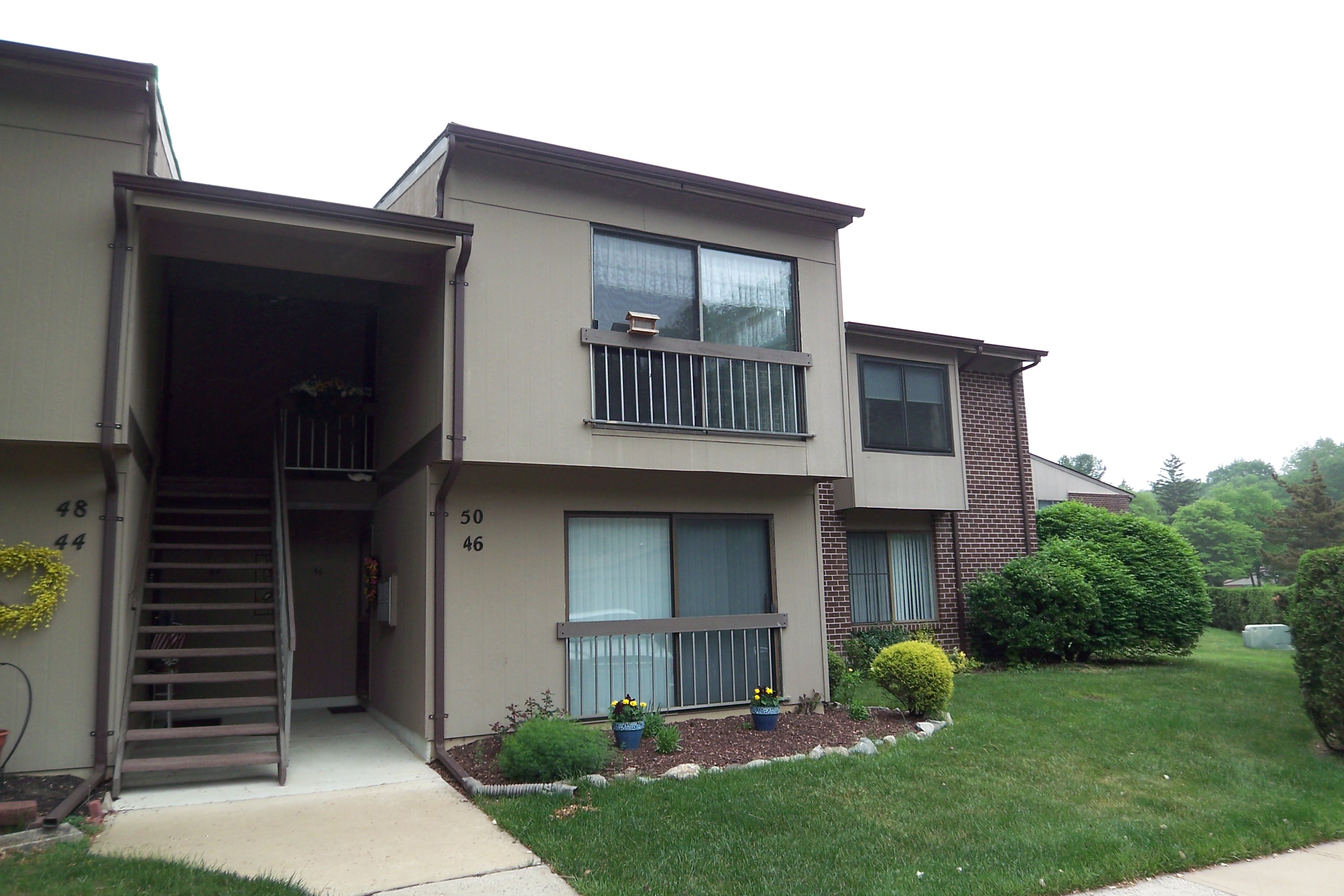 Condominium for Sale at Shadow Lake Village Condo 50 Lexington Court Red Bank, New Jersey 07701 United States