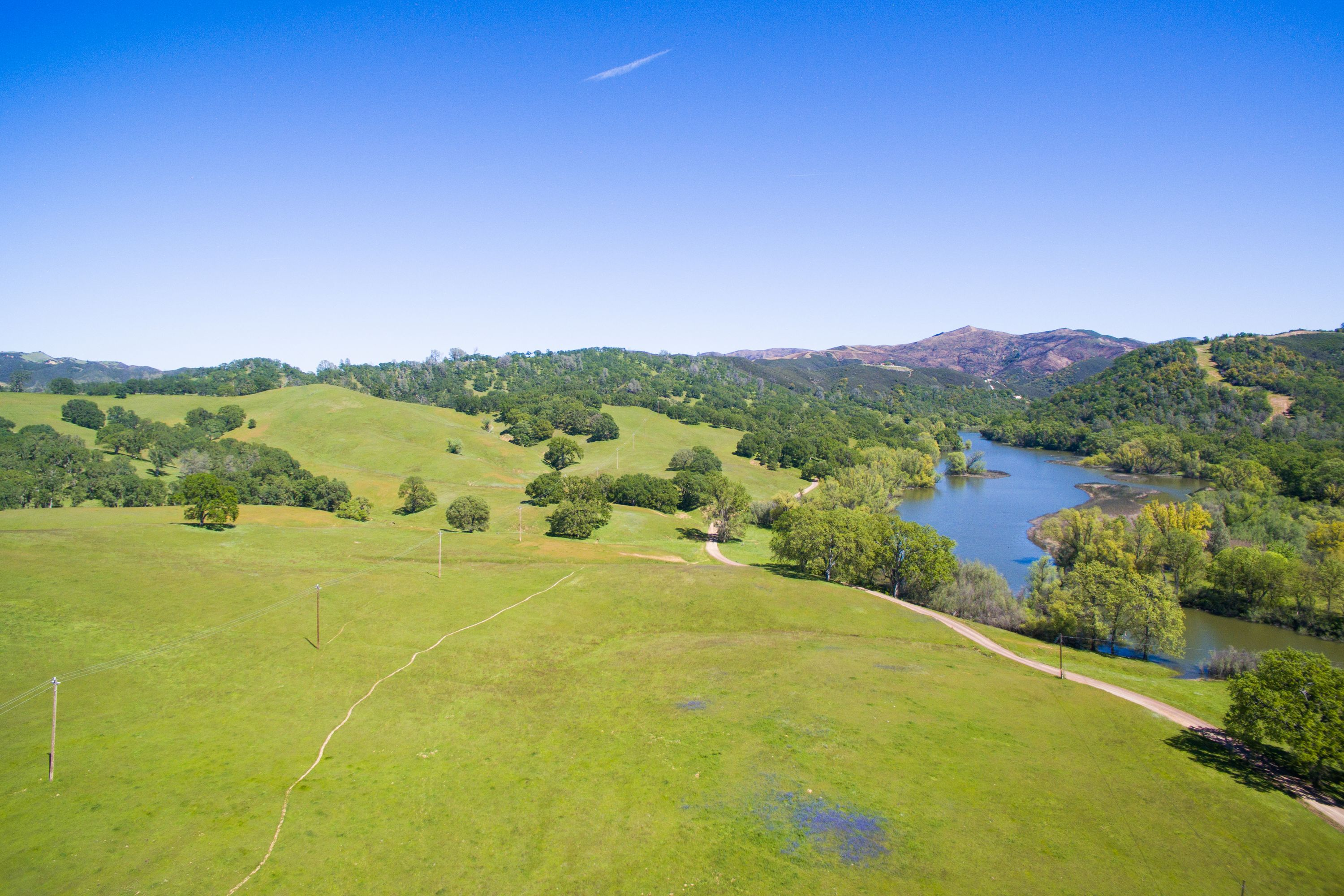 Land for Sale at Spectacular Development Opportunity in Lake County 17012 Dam Road Clearlake, California 95422 United States