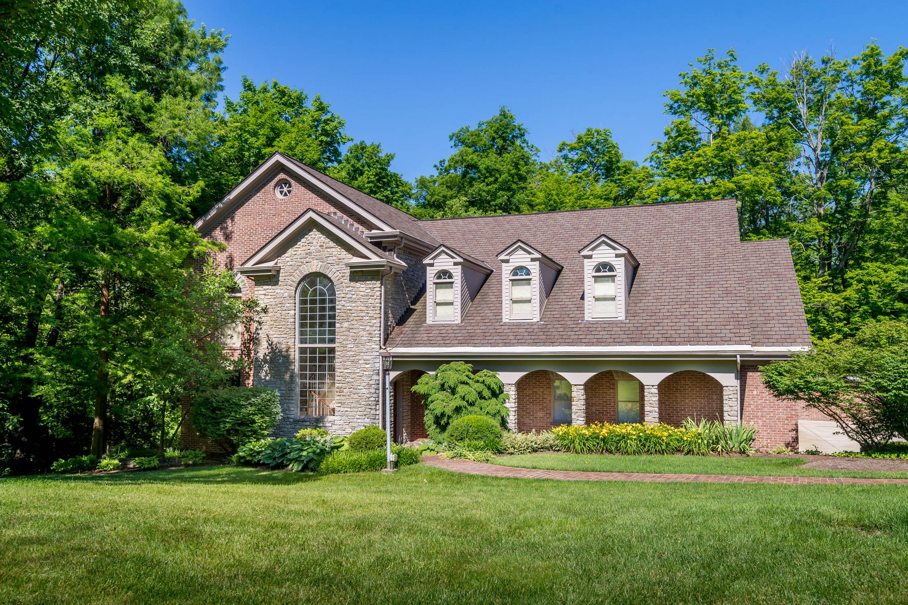 Single Family Home for Sale at 3209 Hobcaw Lane Lexington, Kentucky, 40502 United States