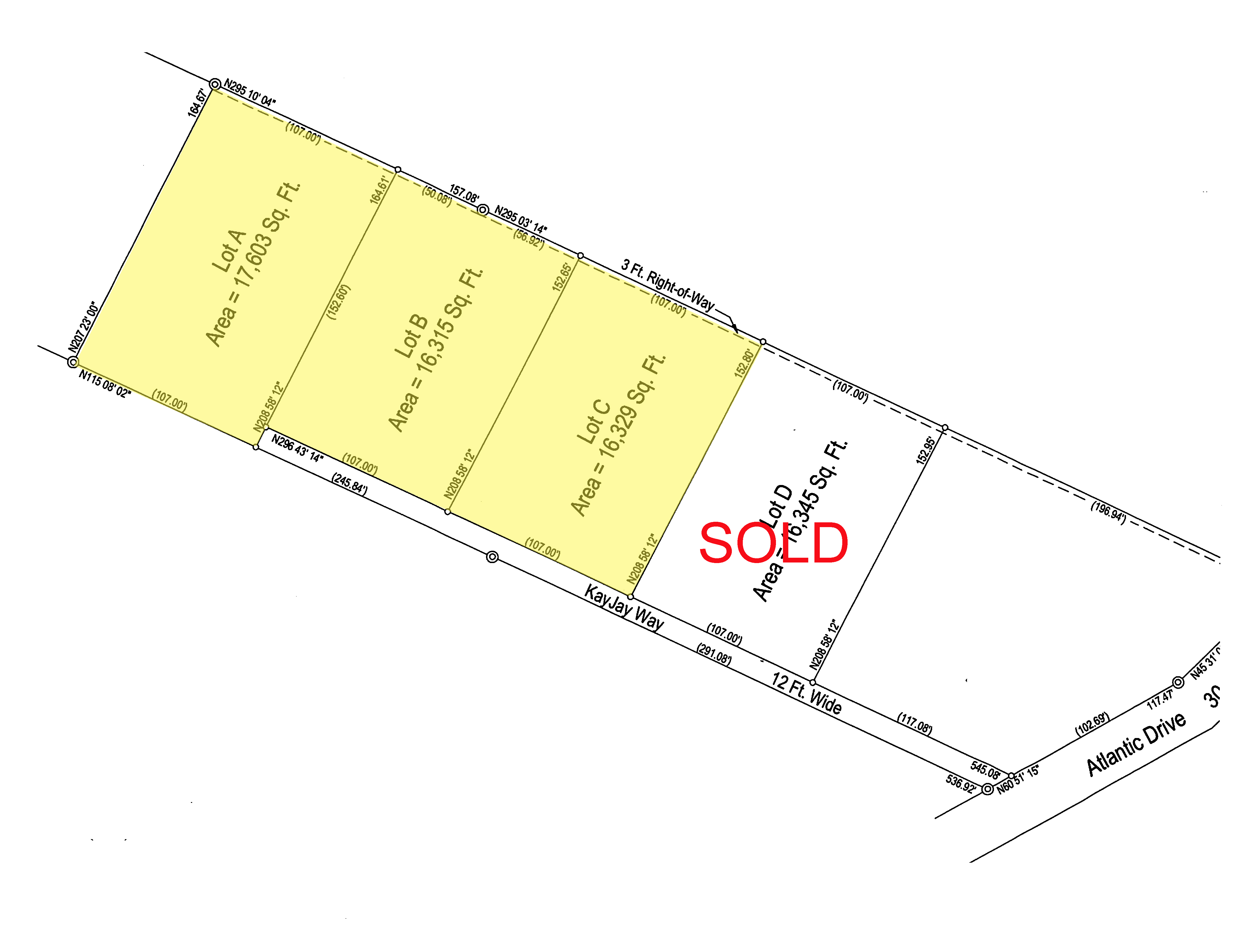 Additional photo for property listing at Lot A Elbow Cay Hope Town, Abaco Bahamas