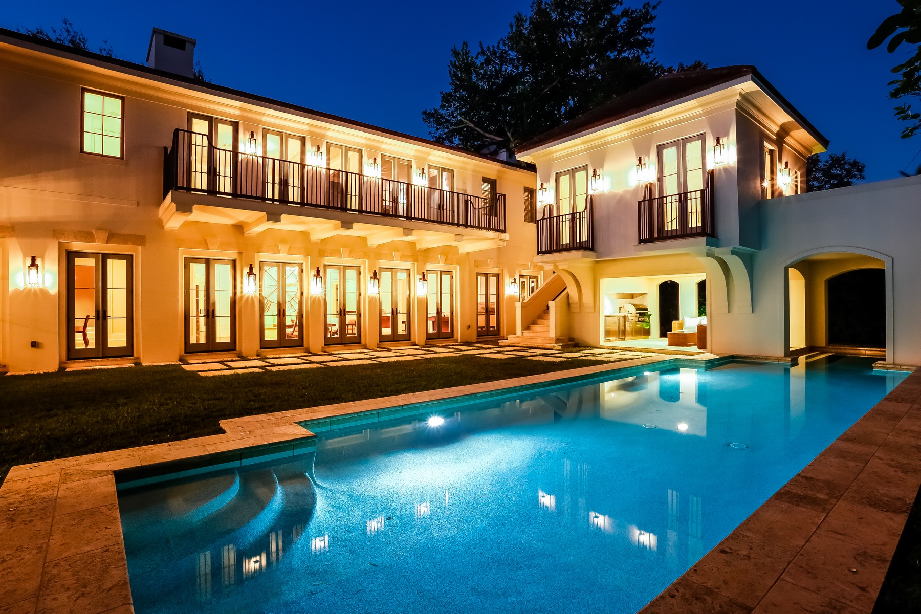 Property For Sale at The Moorings