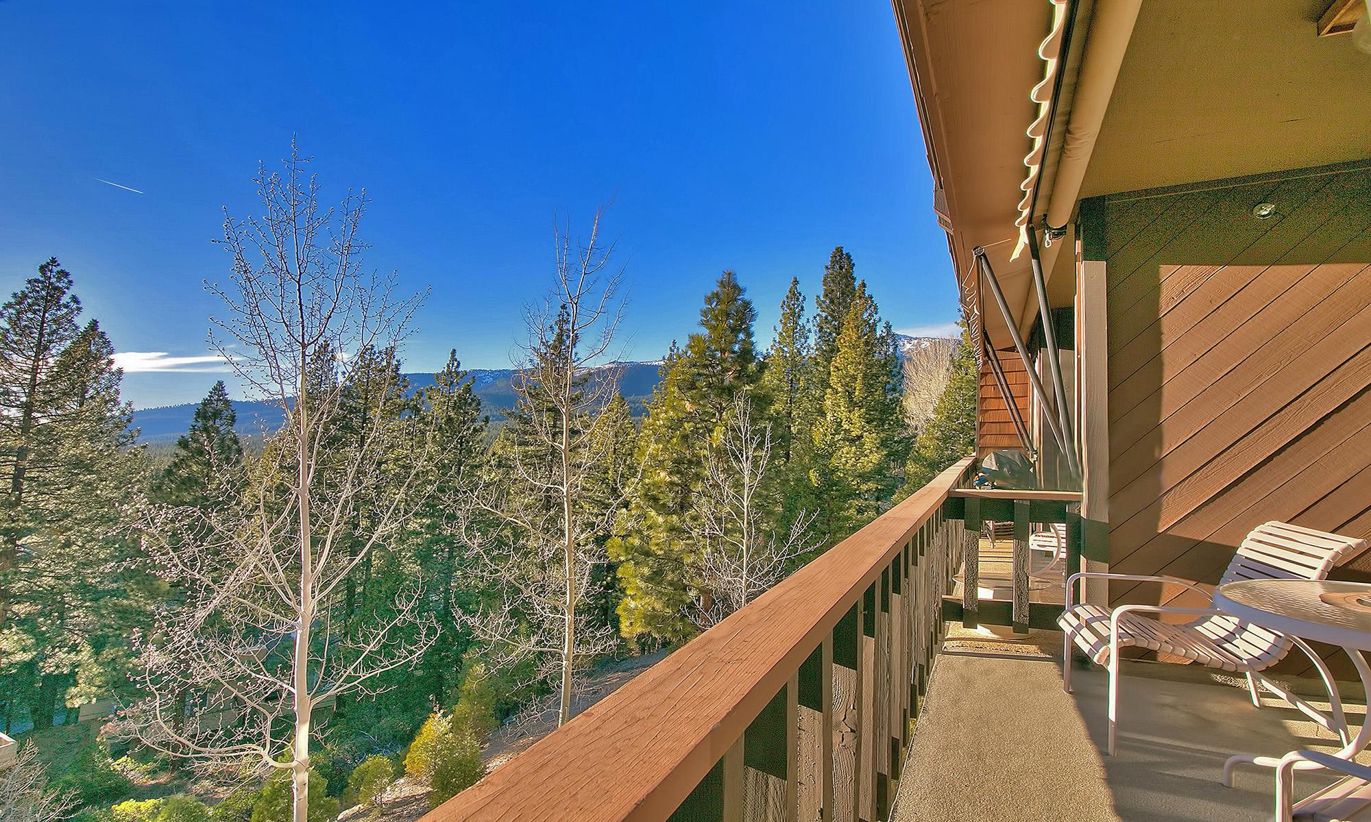 Condominium for Sale at Burgundy Hill 335 Ski Way #320 Incline Village, Nevada 89451 United States
