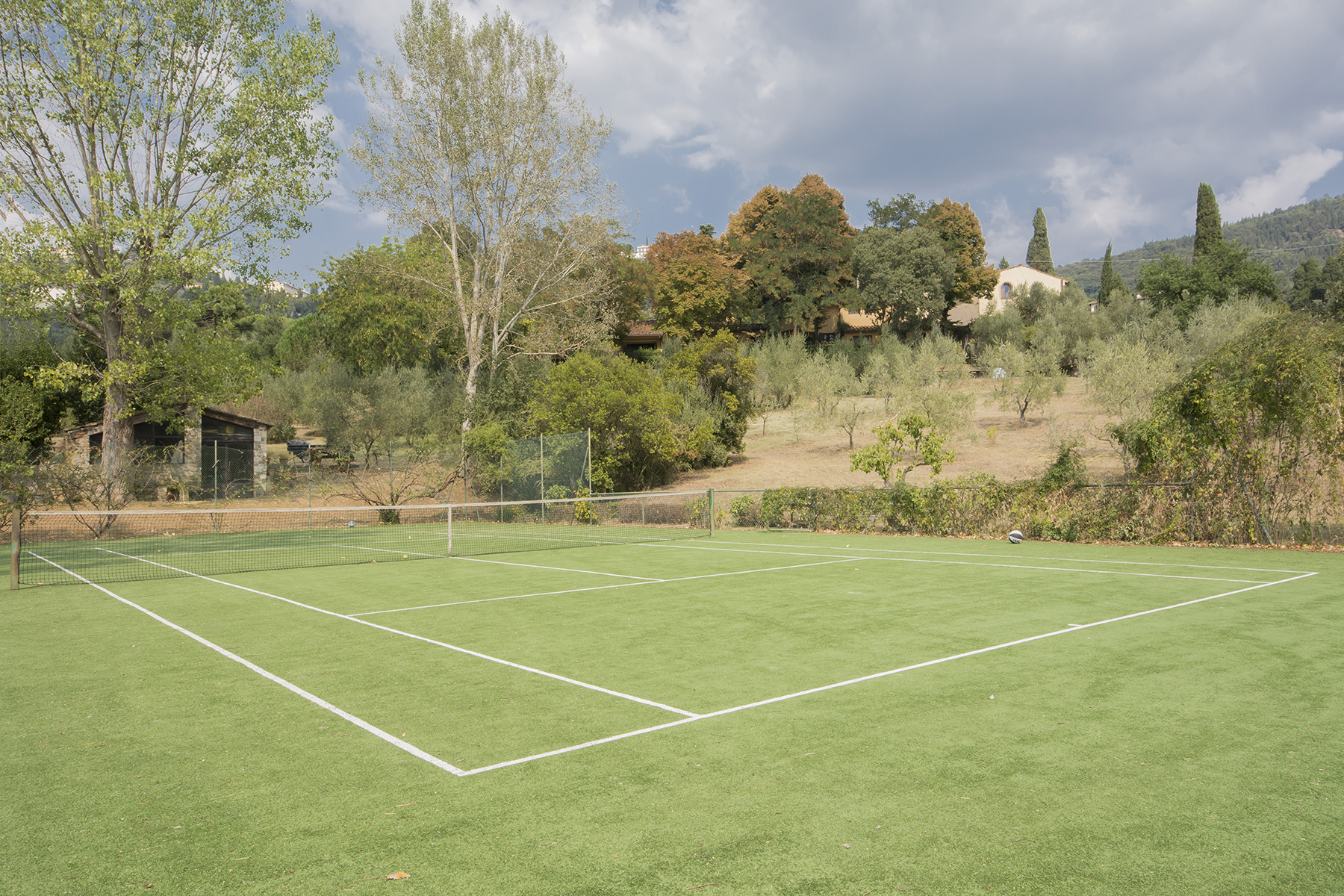 Additional photo for property listing at Beautiful villa in Fiesole Via delle Fontanelle Fiesole, Florence 50014 Italien