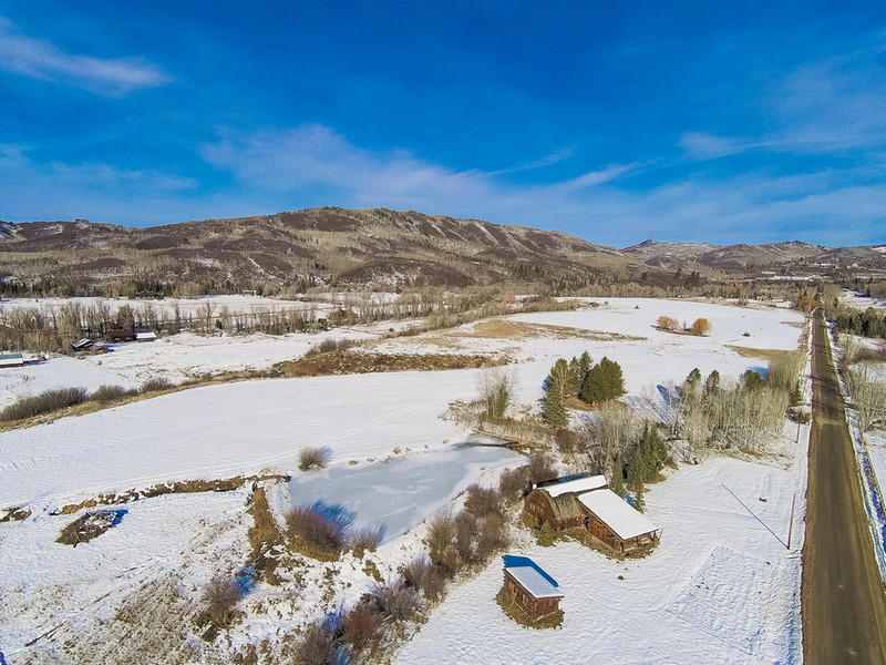 Land for Sale at Strawberry Park Parcel 41405 County Road 38A Steamboat Springs, Colorado 80487 United States