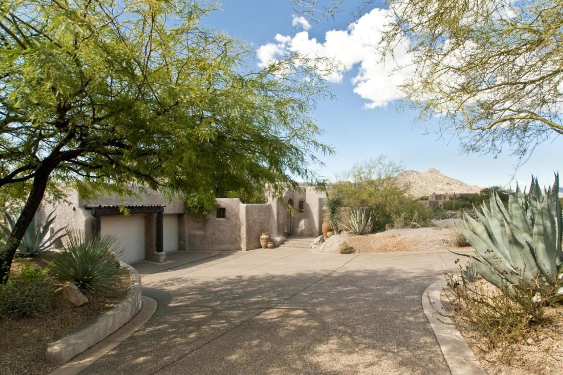 Property For Sale at Beautiful Adobe Style Home