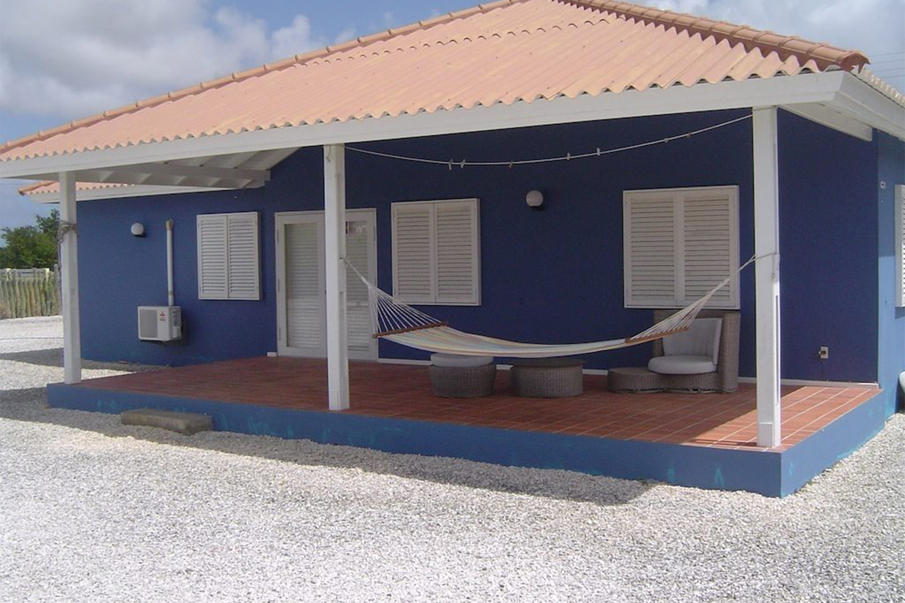 Single Family Home for Sale at Kas Pablo Belnem, Bonaire