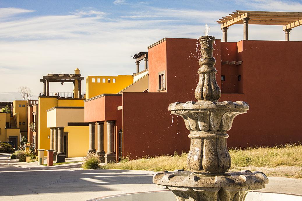 Additional photo for property listing at Villa Golden Lusitanos #6 San Miguel De Allende, Guanajuato 37718 México
