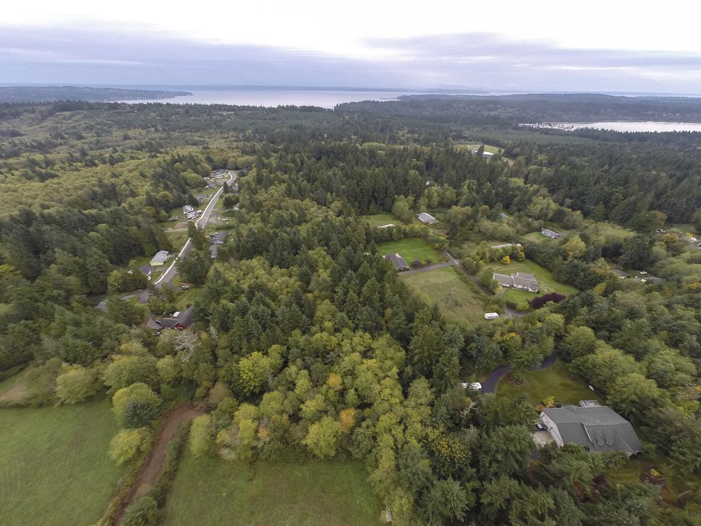 Land for Sale at 2,5 Acre Parcel 9999 Widme Road NE Poulsbo, Washington 98370 United States