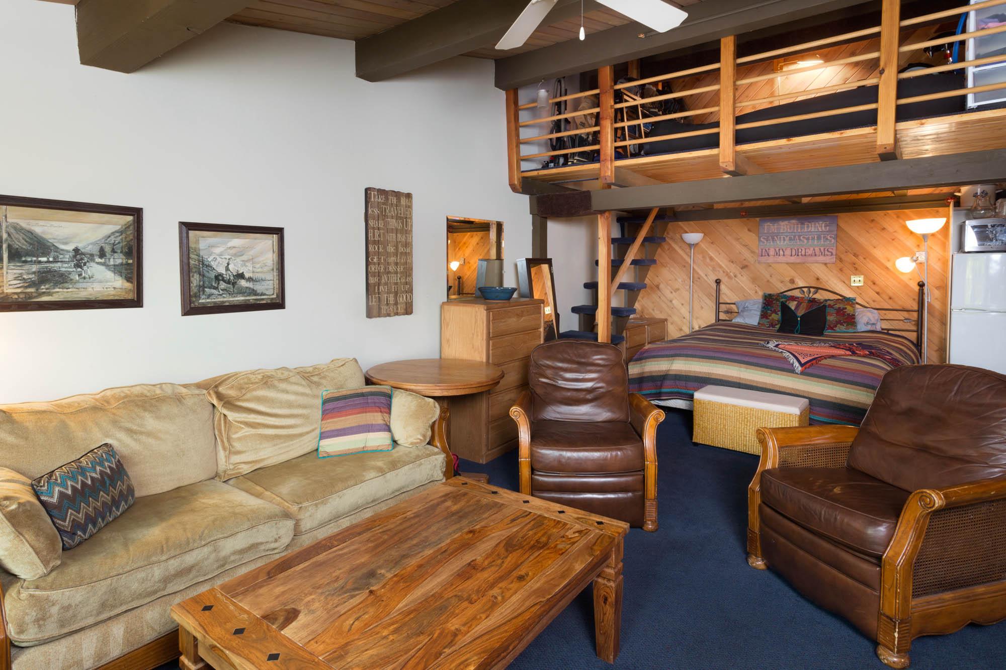 Condominium for Sale at Aspenwood L-12 600 Carriage Way Aspenwood L-12 Snowmass Village, Colorado 81615 United States