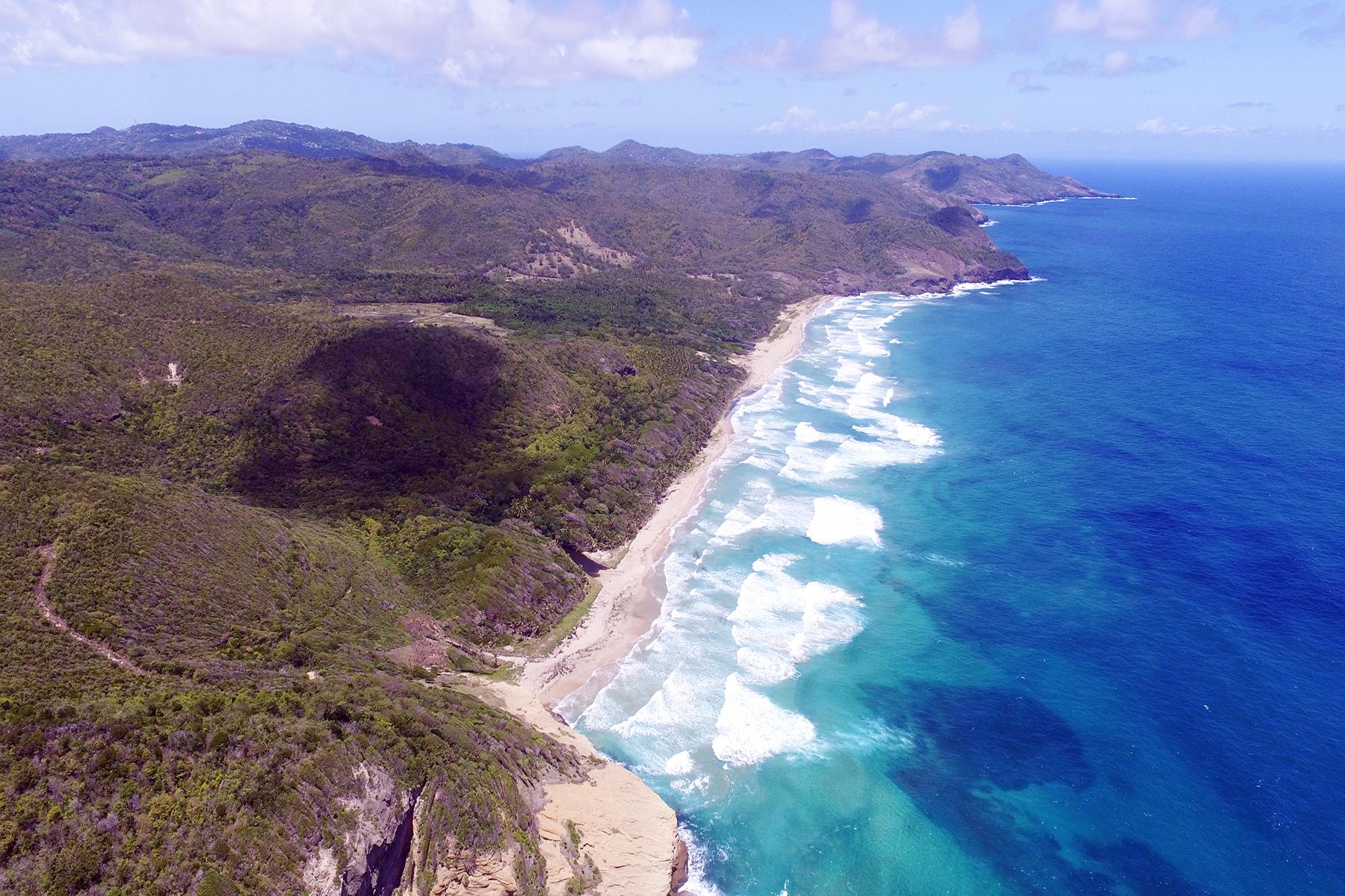 土地 為 出售 在 Grand Anse Gros Islet, 格羅斯胰島, 聖盧西亞