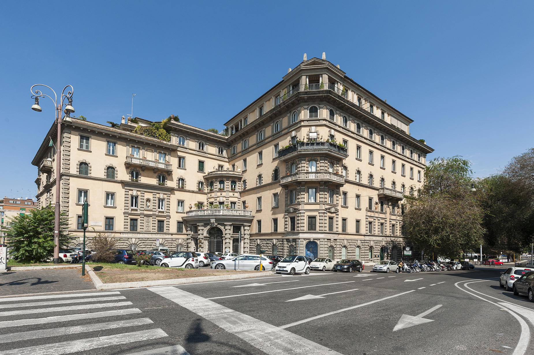 Apartment for Rent at High prestige office Piazzale delle belle Arti Rome, Rome 00197 Italy
