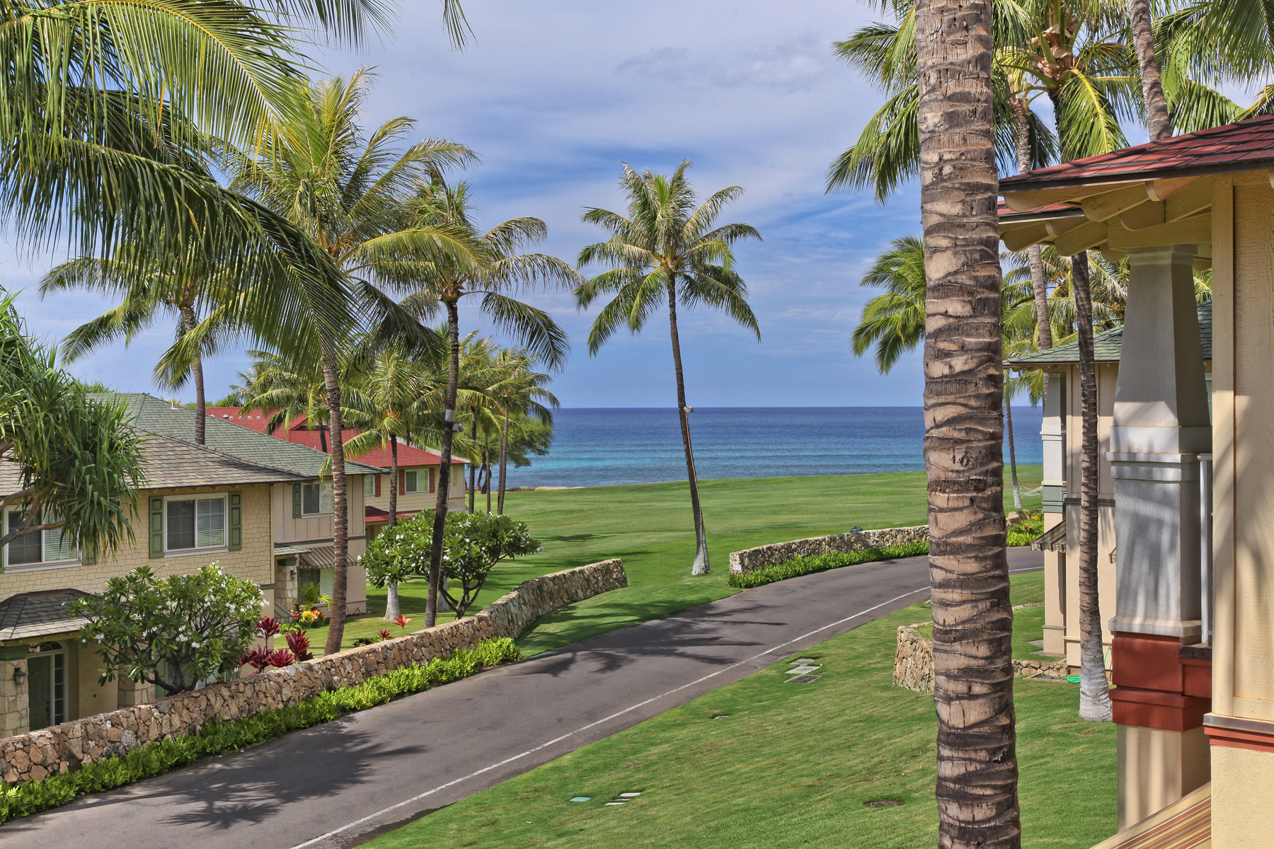 Property For Sale at Luxurious Ocean Vews at Kai Lani