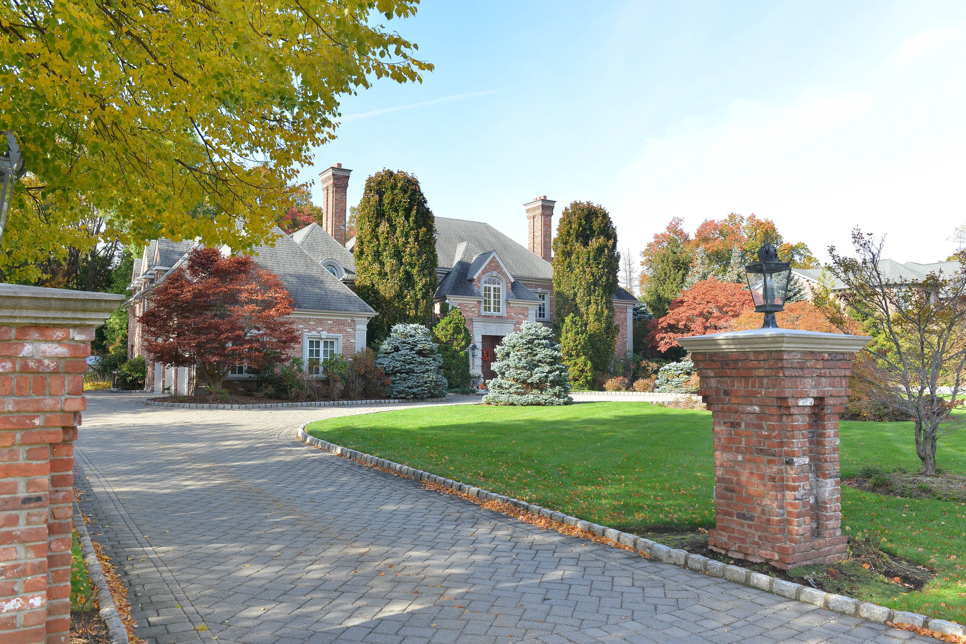 sales property at Beautiful Cresskill Colonial