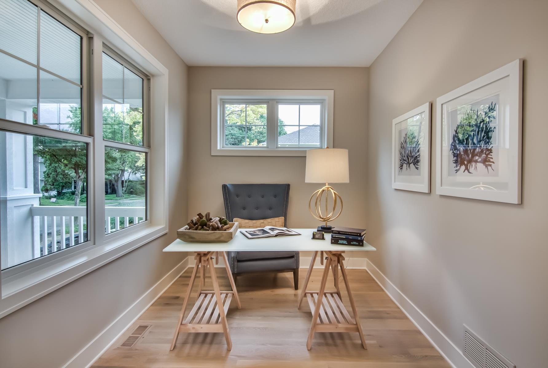 Single Family Home for Sale at 1 Cooper Avenue Edina, Minnesota 55436 United States