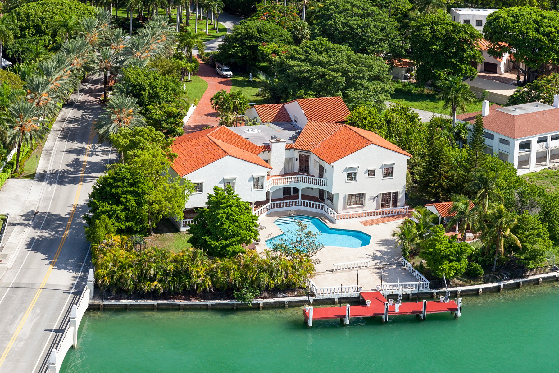 Property For Sale at 45 Star Island Dr