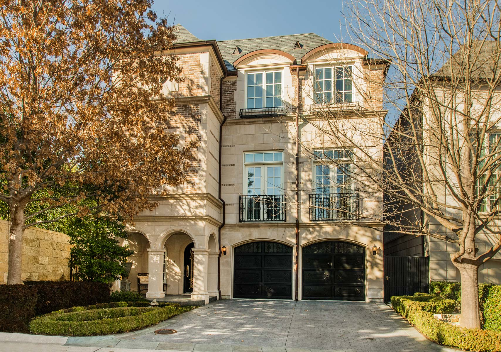 sales property at Exceptional Place De Vosges Residence