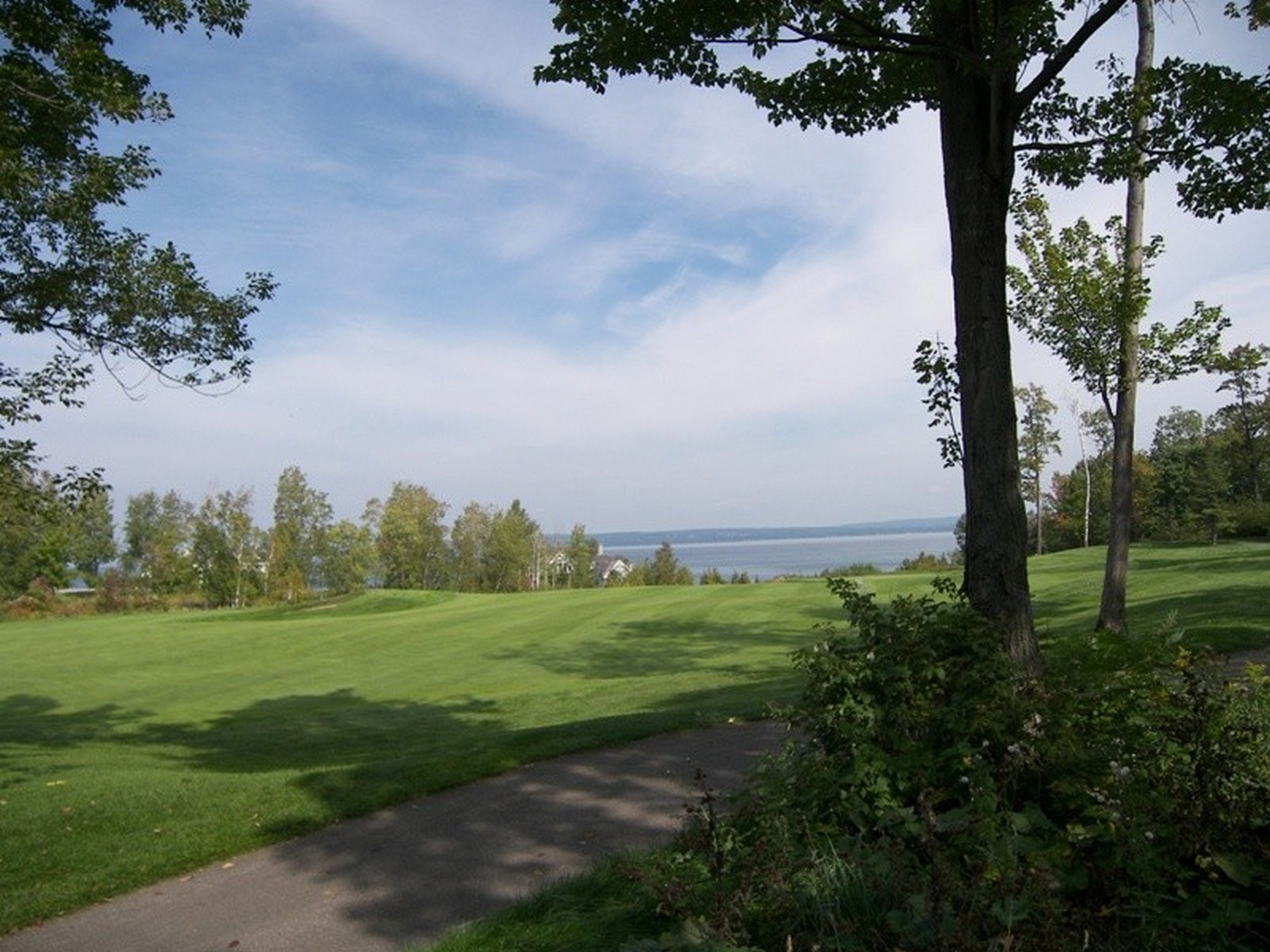 Land for Sale at 6193 Coastal Cliffs Court 6193 Coastal Cliffs Court Lot 14 Bay Harbor, Michigan, 49770 United States