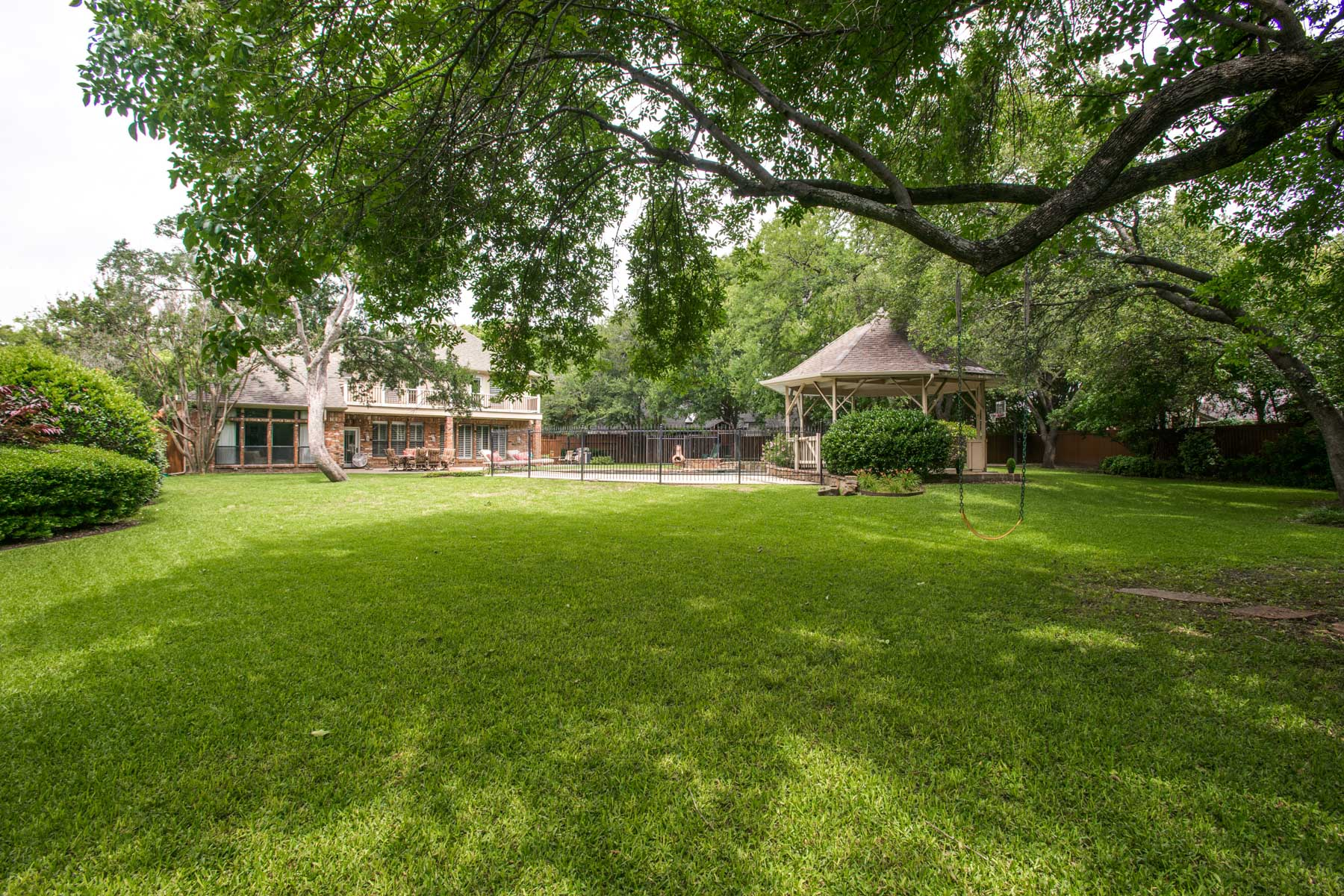 sales property at Brookhaven Estates Traditional