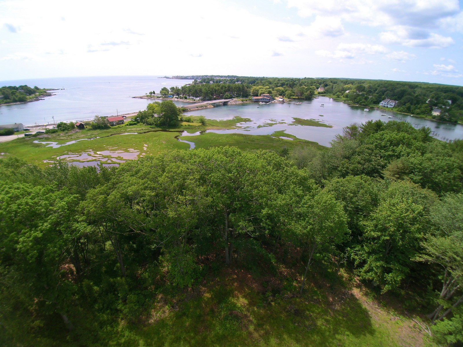 Property For Sale at Cape Neddick Riverfront Parcel
