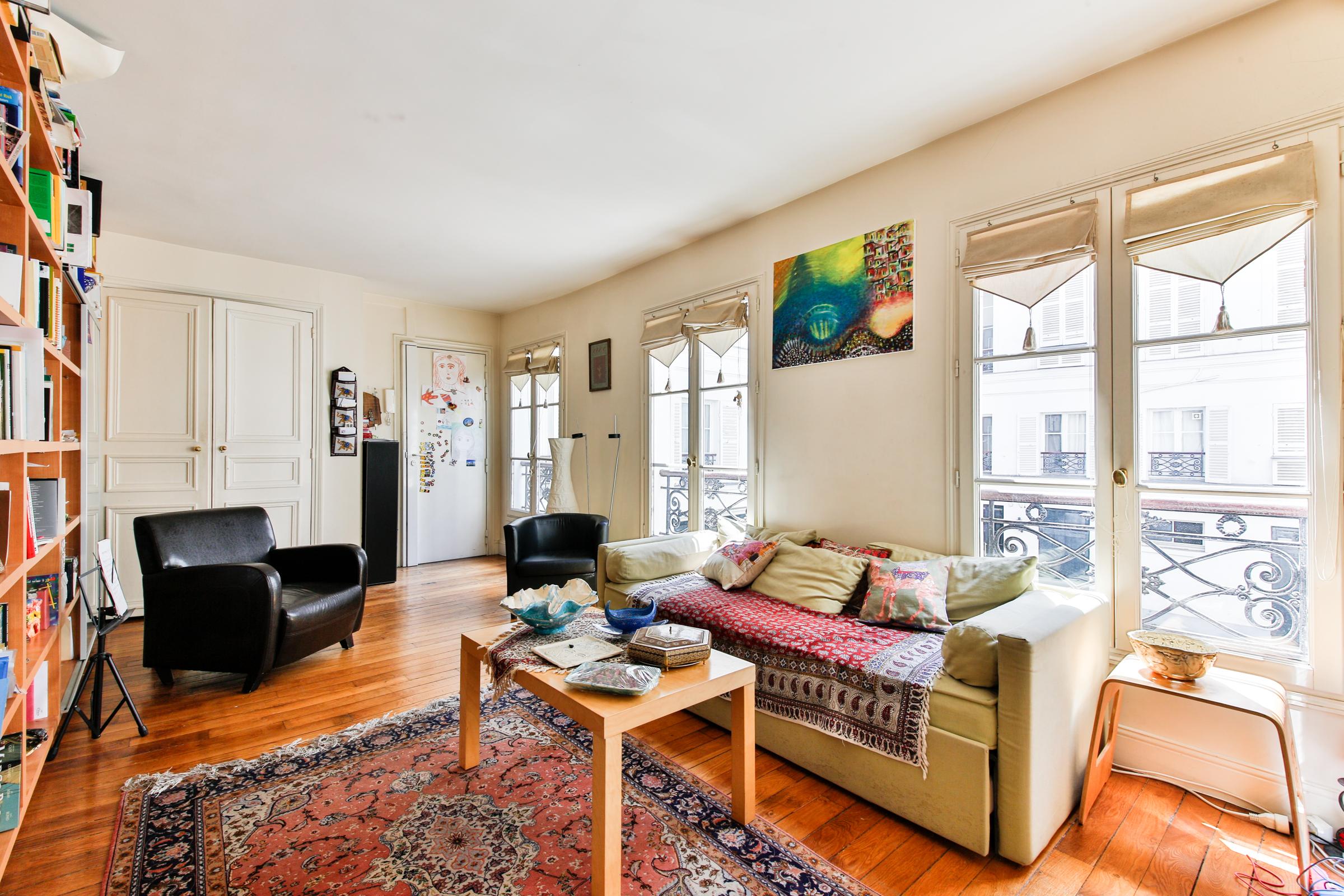 Apartment for Sale at Apartment - Champs Elysees Paris, Paris 75008 France