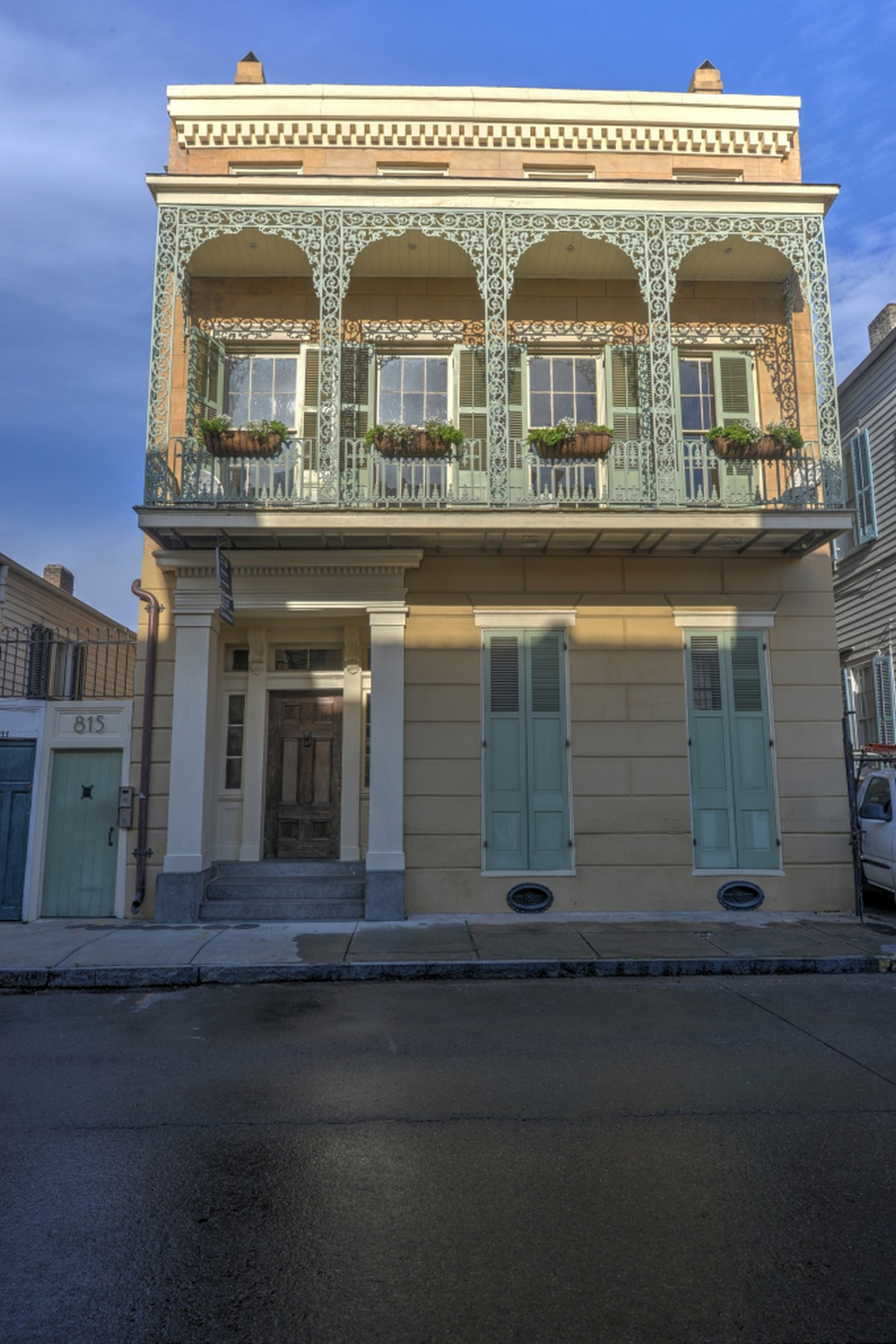 Condominium for Sale at 815 Dauphine St 815 Dauphine St #E New Orleans, Louisiana 70116 United States