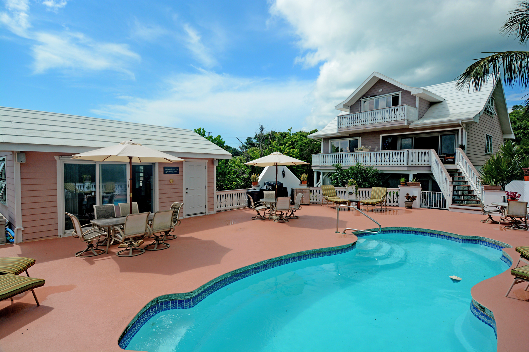 Multi-Family Home for Sale at Scandinavia House High Rocks, Marsh Harbour, Abaco Bahamas