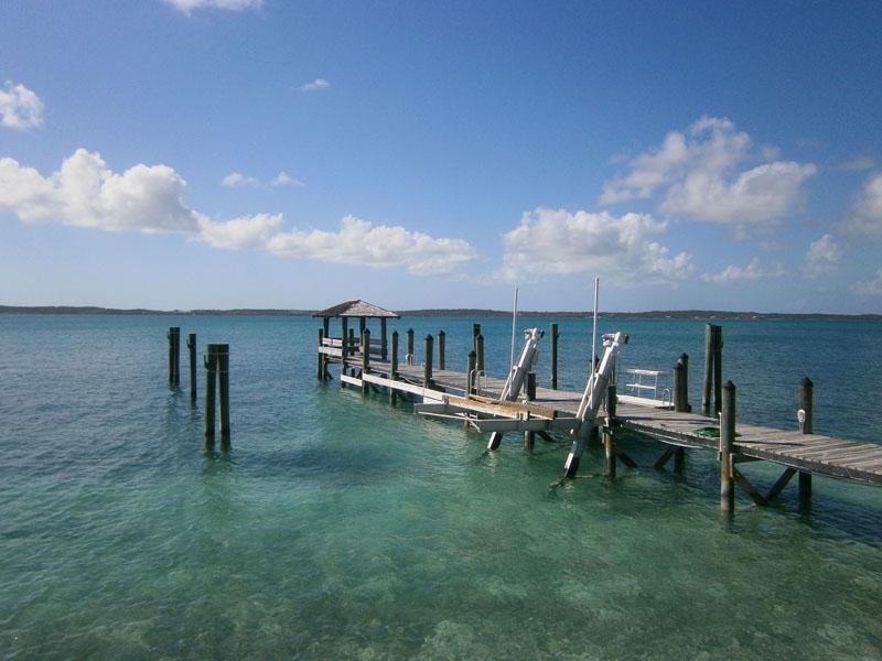 Additional photo for property listing at Harbour Island Harbourside Dock Porperty Harbour Island, Eleuthera Bahamas