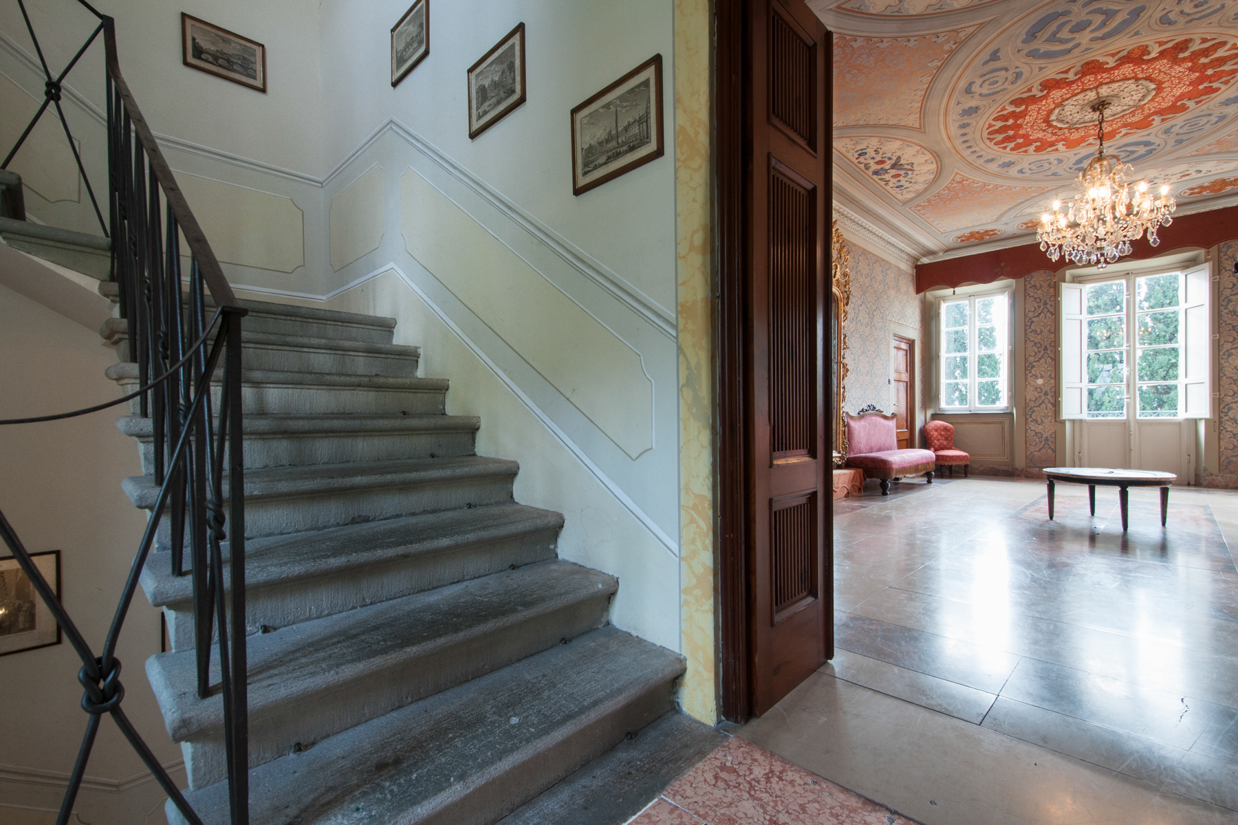 Additional photo for property listing at Nice villa with guest house in Lucchesia San Michele di Moriano Lucca, Lucca 55100 Italia