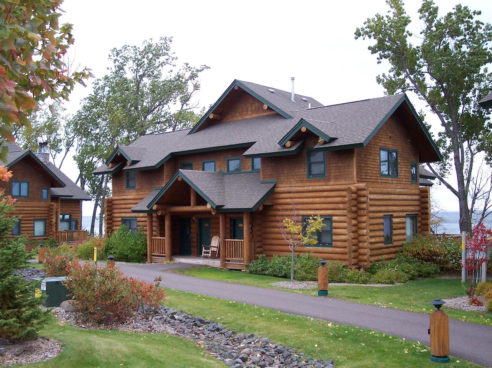 Residência urbana para Venda às 2826 Highway 61 #445 Two Harbors, Minnesota 55616 Estados Unidos