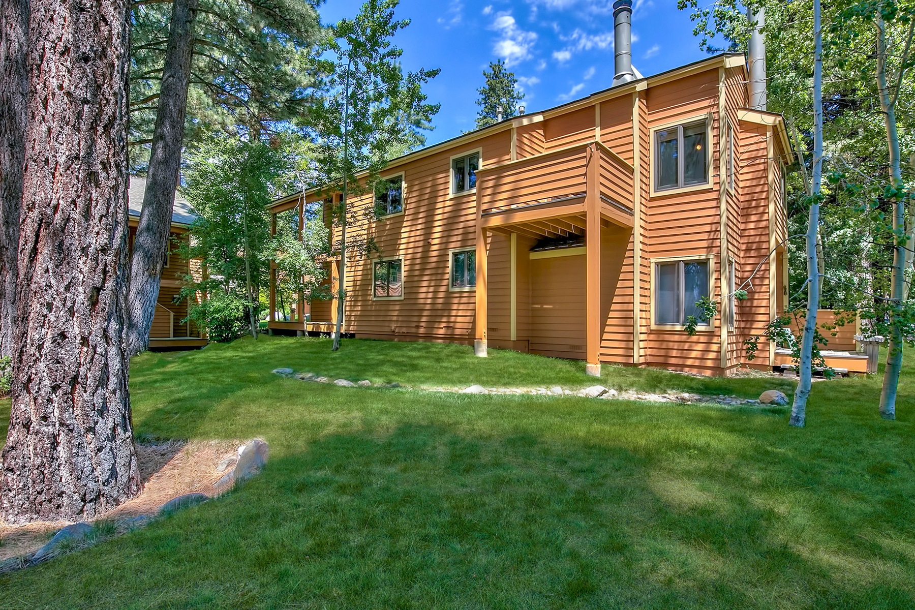 Condominium for Active at 947 Incline Way #165 Incline Village, Nevada 89451 United States