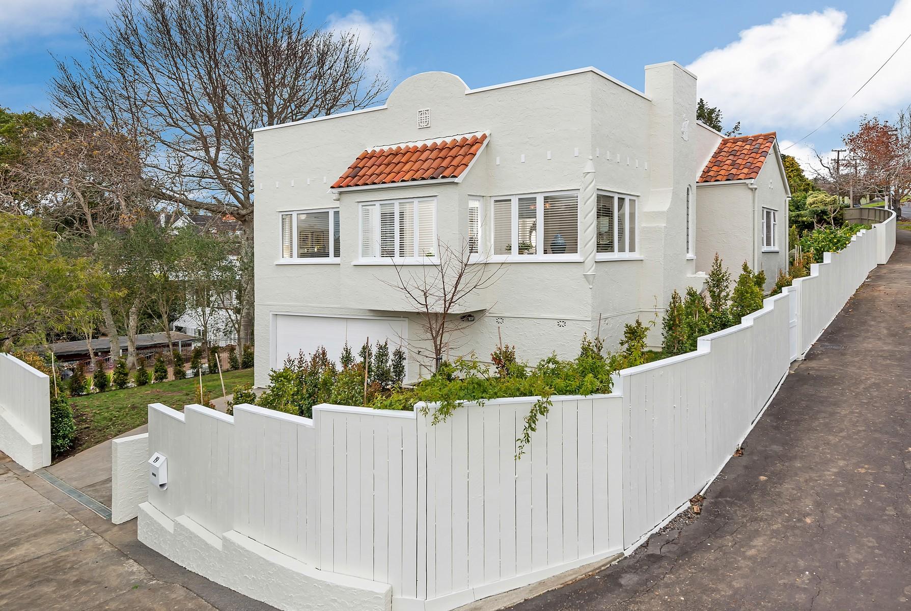 Hacienda / Viehfarm / Plantage für Verkauf beim 19 Codrington Crescent, Mission Bay Auckland, Auckland Neuseeland